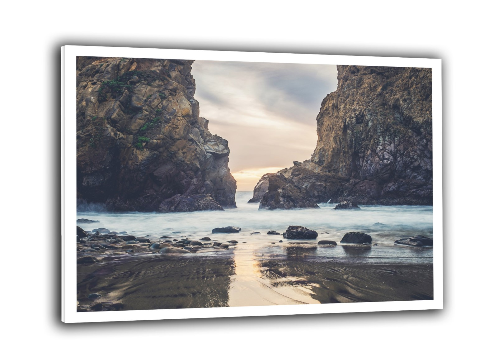 Nature - Pfeiffer Beach, Etats Unis