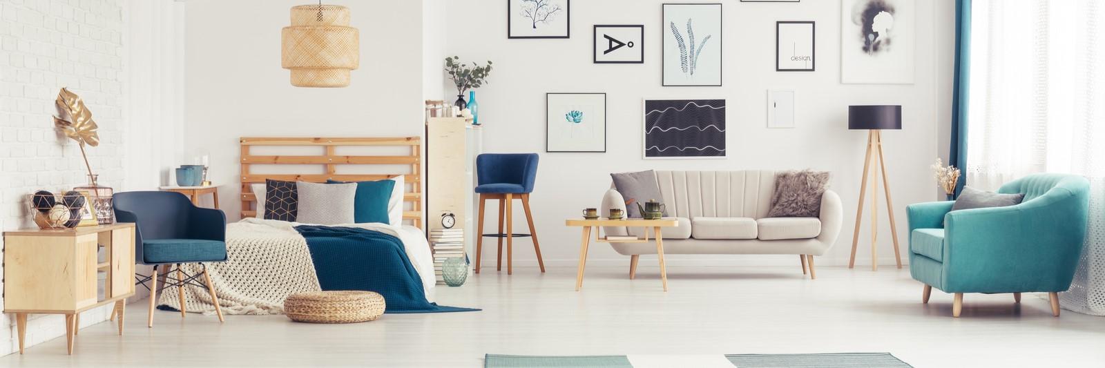 Comment Disposer Des Cadres Au Dessus D Un Canapé comment faire ressortir vos meubles avec des cadres deco