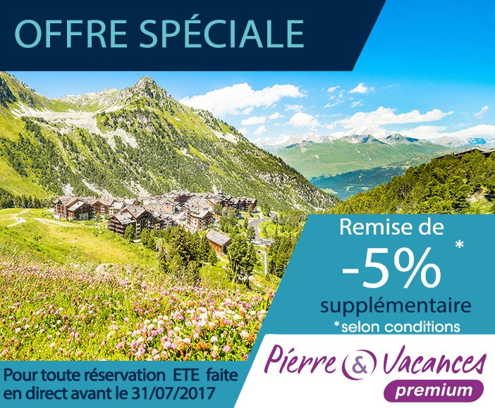 Offre Early Booking by Radisson Blu Arc 1950