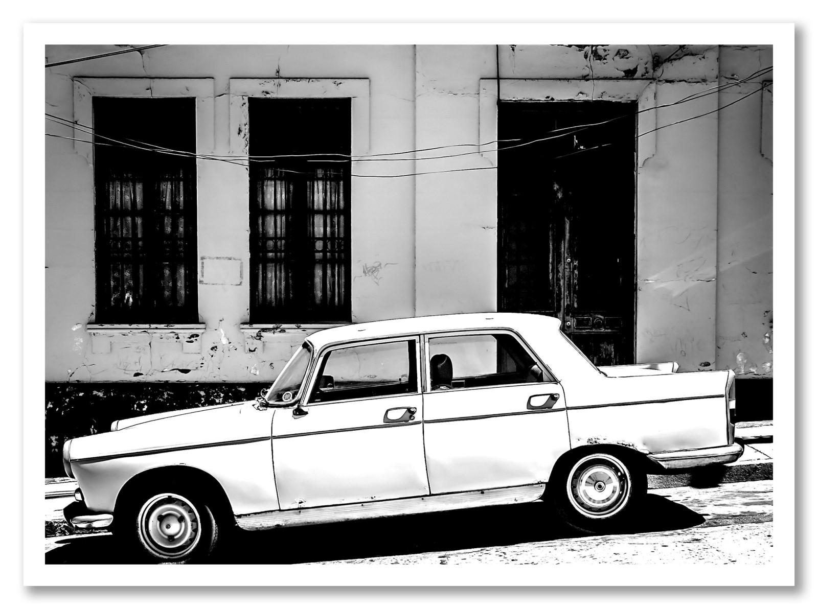 Voiture - Vintage