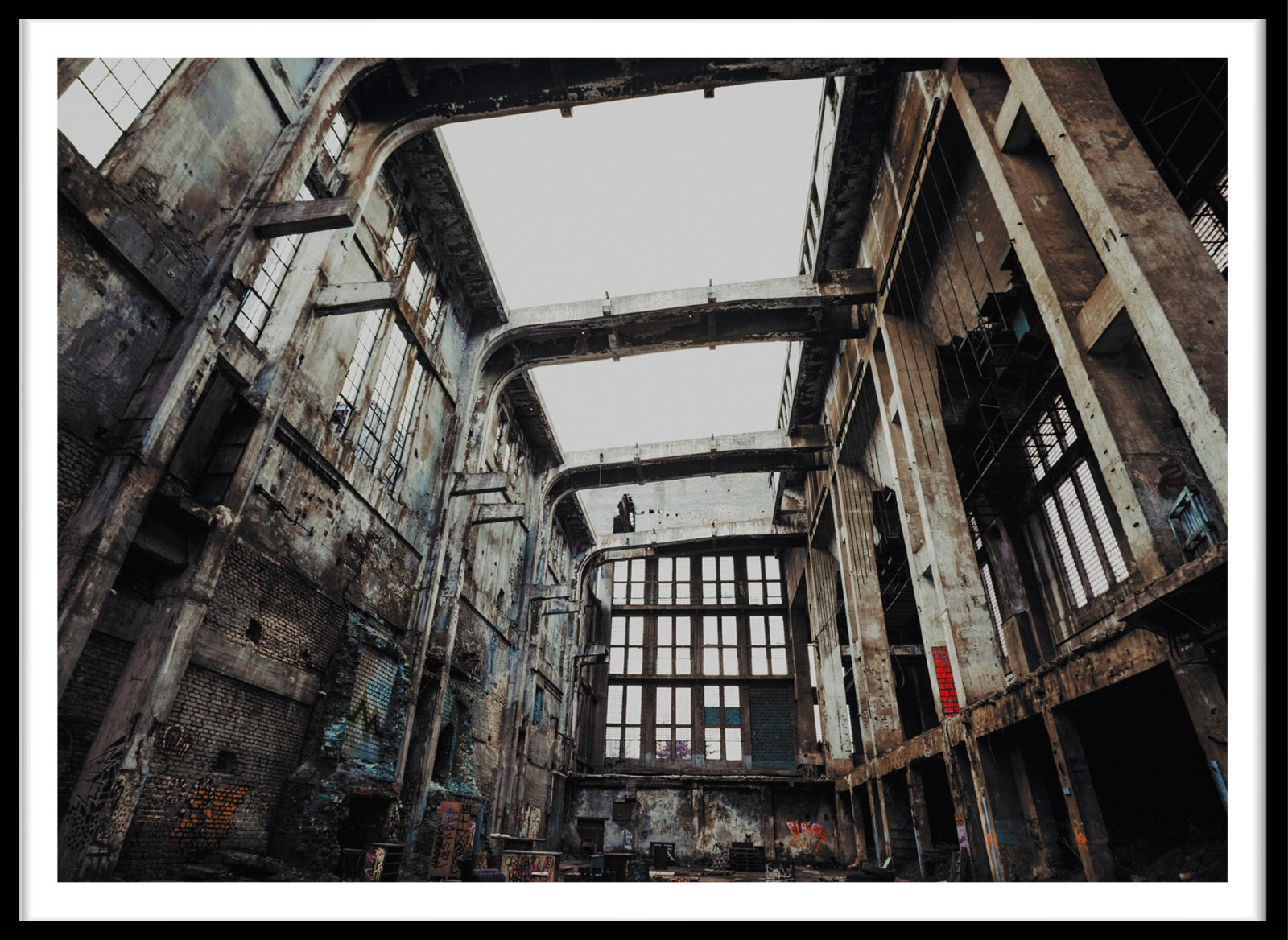 Ville - Le Hangar