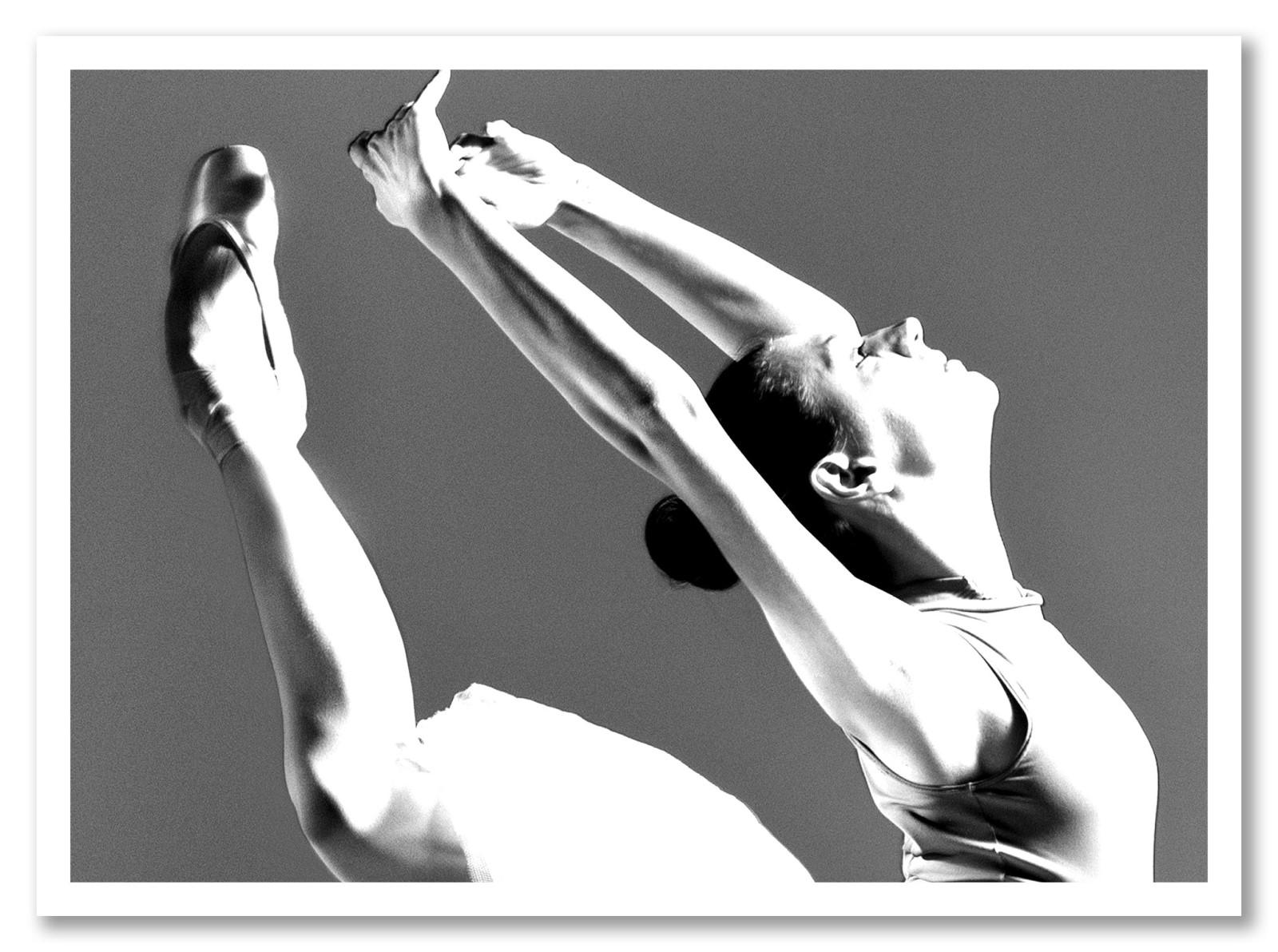 Danse - Classique Noir