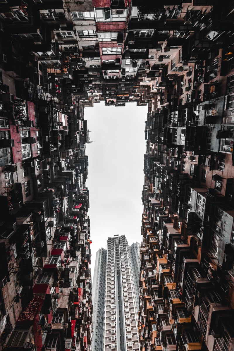 Industriel - Vue emergeante