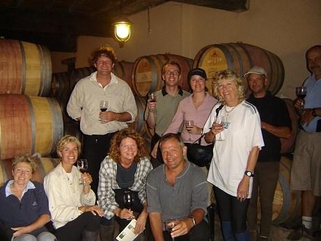 Dégustation de vins de Bordeaux|Evazio