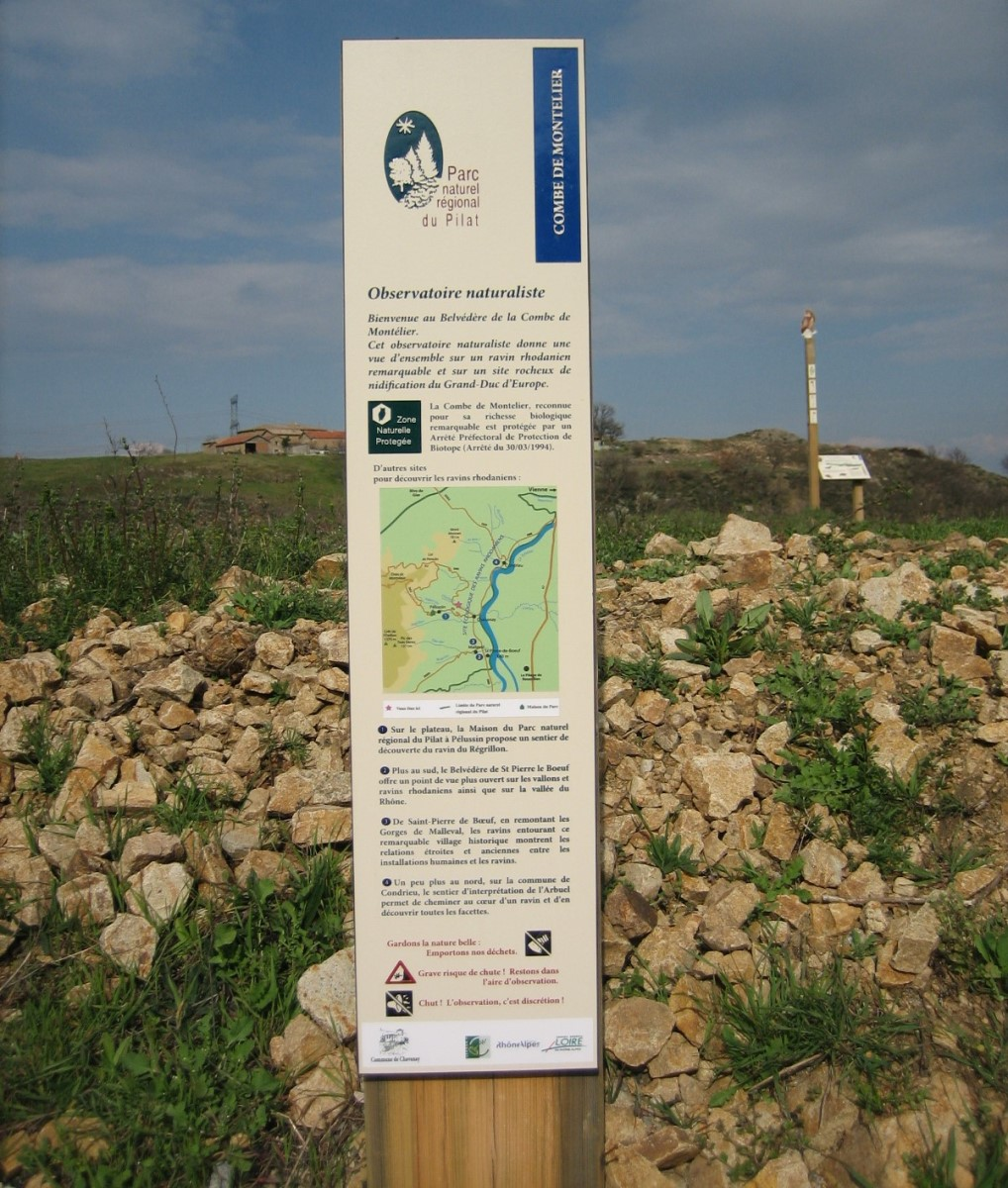 Pilat Tourisme
