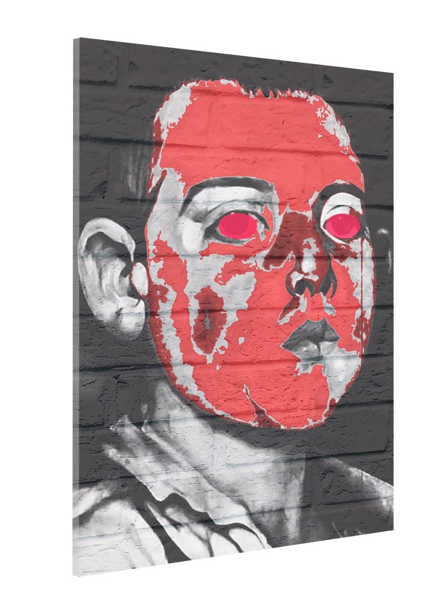 Street Art - Child