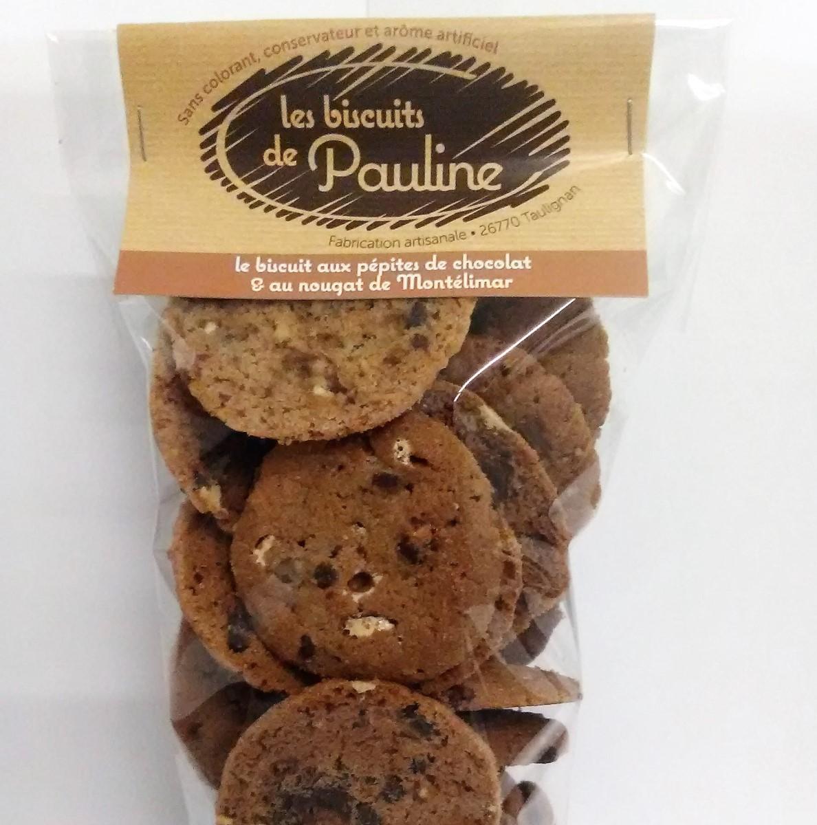Biscuits de Pauline