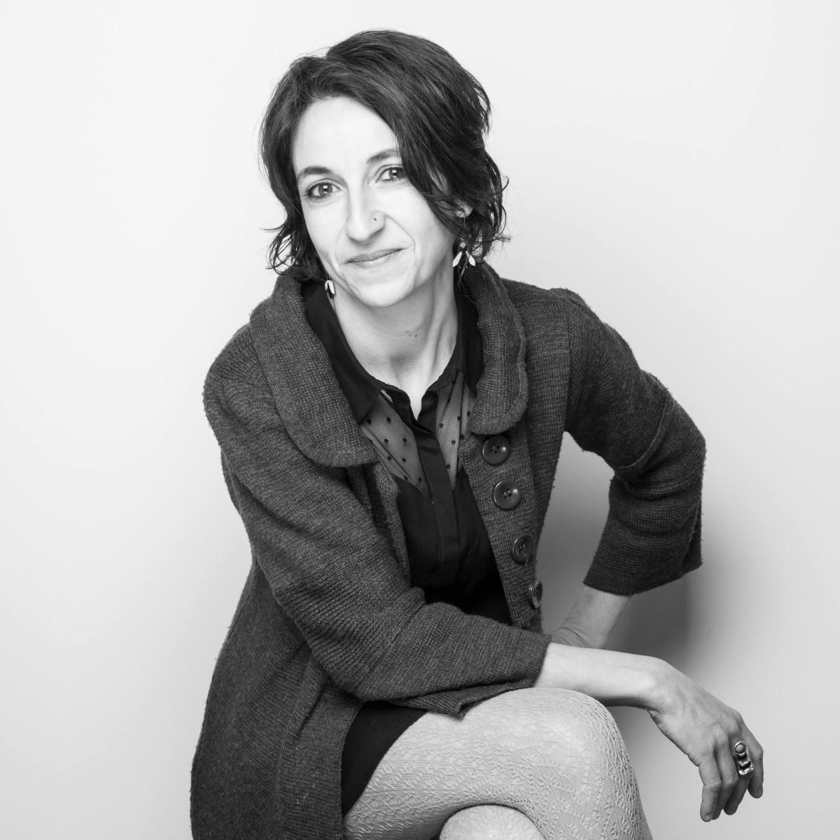 Sophia Rancatore : La mosaique et l'art thérapie