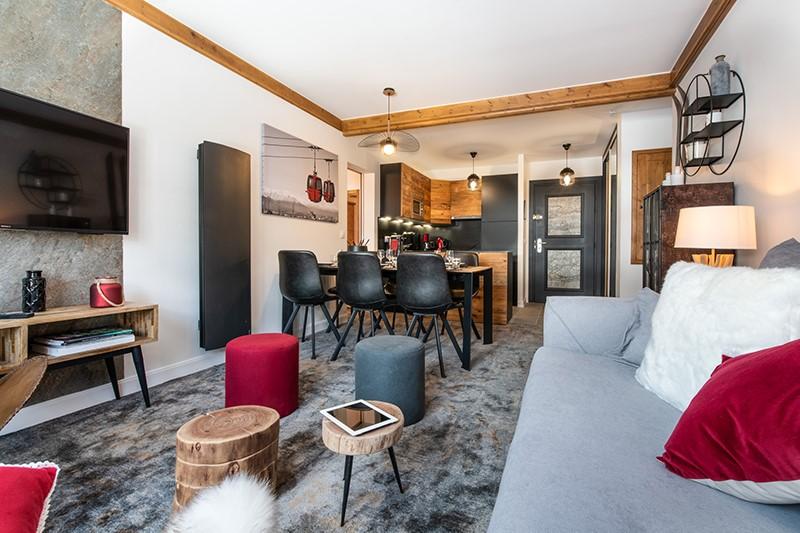 booking arc 1950 appartement particulier reserver haut de gamme