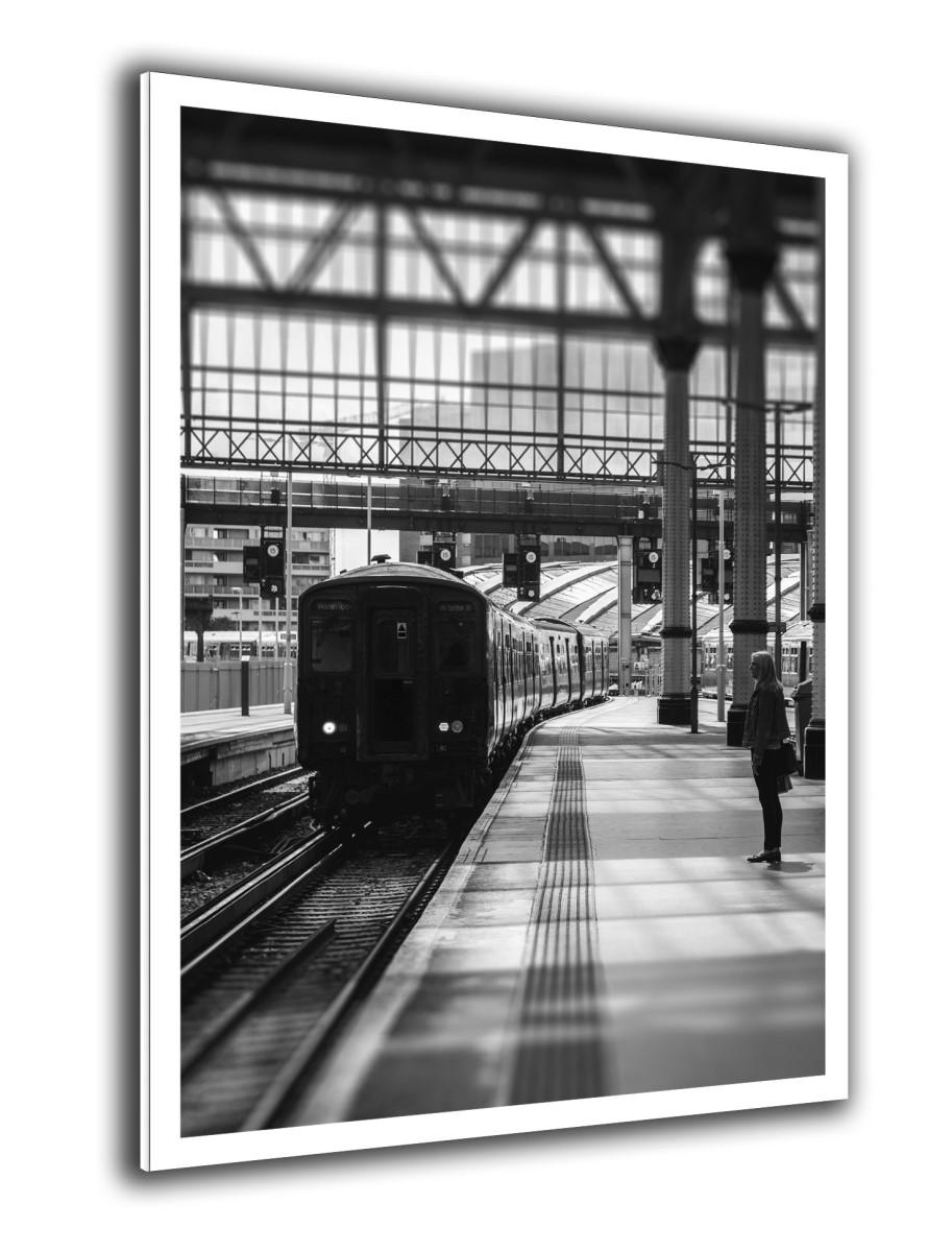 Ville - Ville - La gare