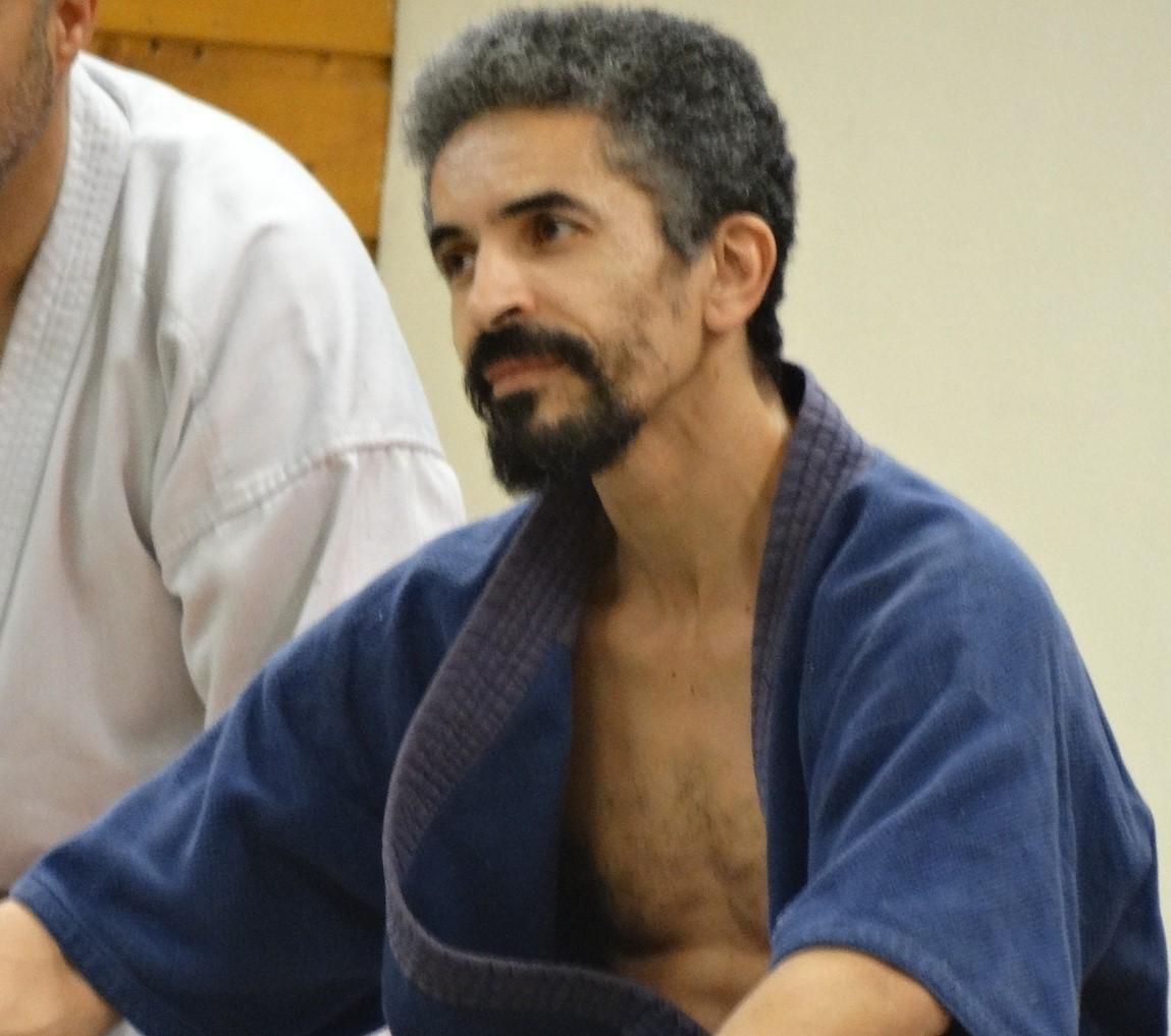 Nabil Qibaa