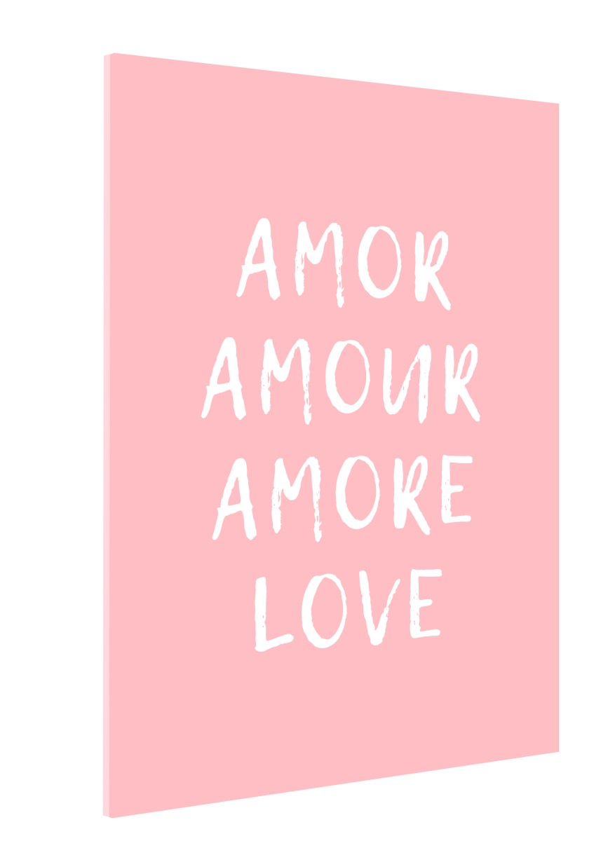 Ecriture - Amore