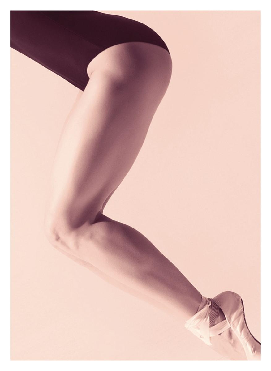 Séjour - Danse Les Jambes
