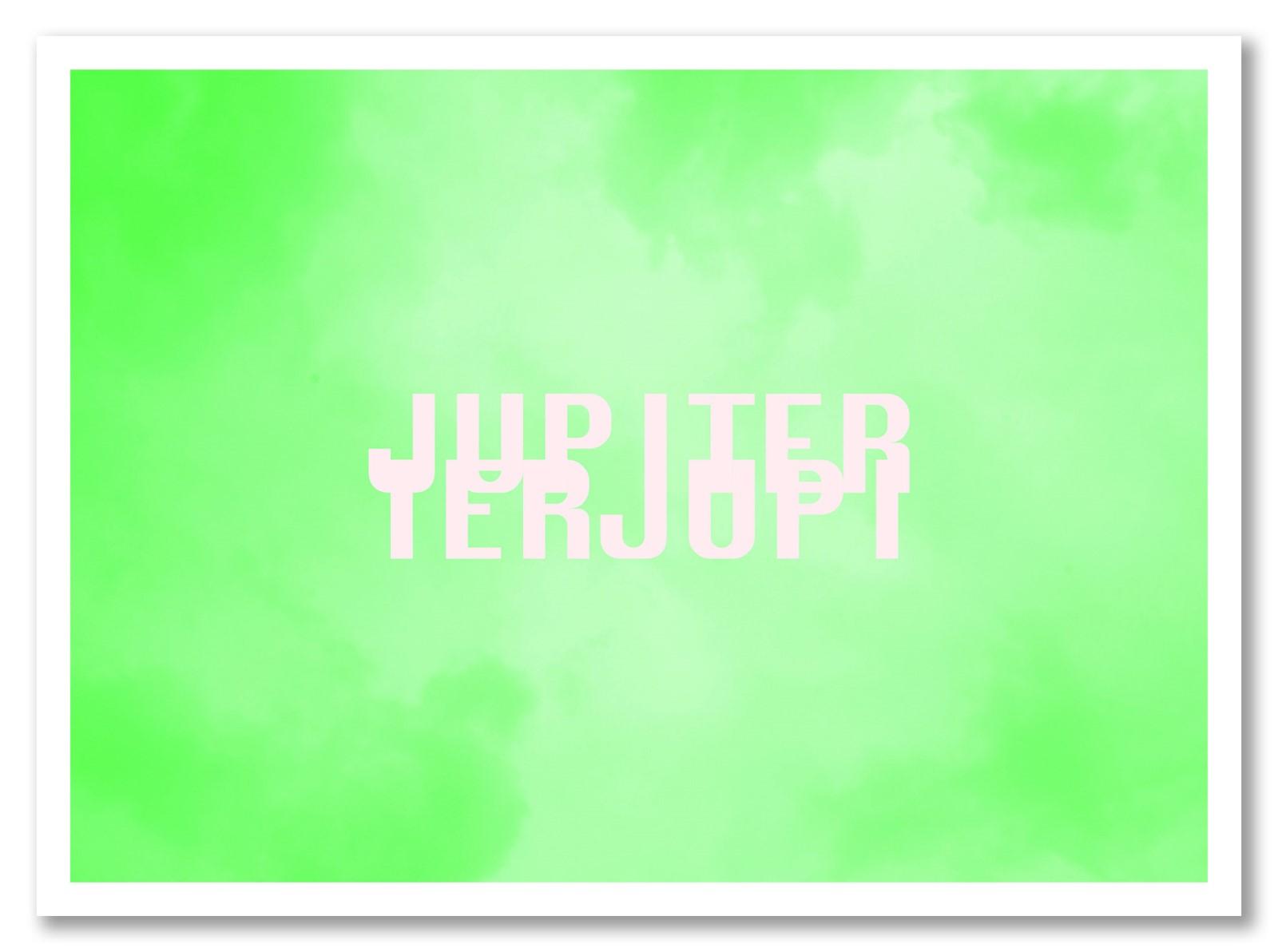 Design - Jupiter Vert