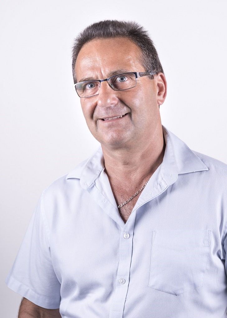 Daniel Rochaix