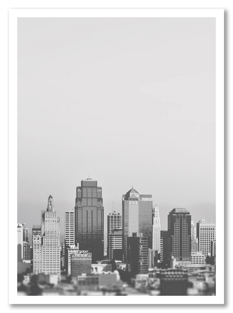 Architecture - Gratte-ciel