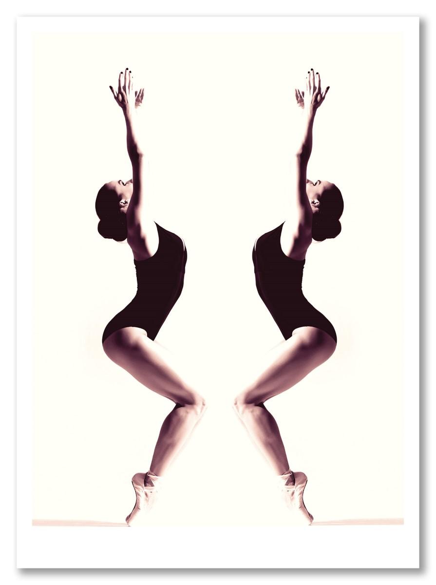 Bureau Productivité - Danse Classique Miroir