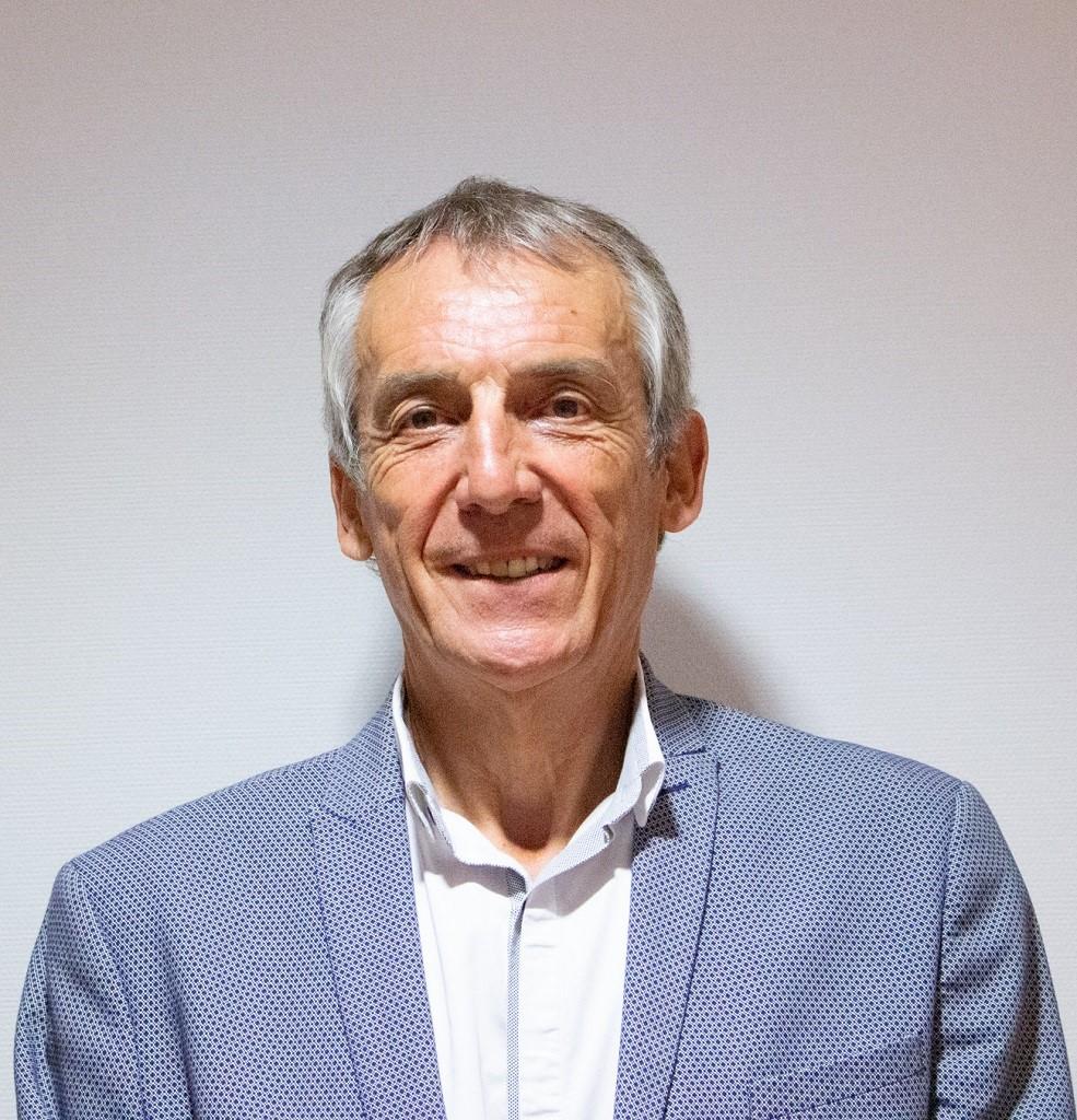 Robert Aguettaz