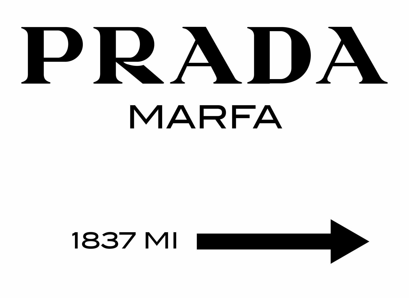 Marques - Prada