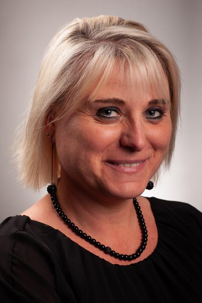 Murielle Giraud