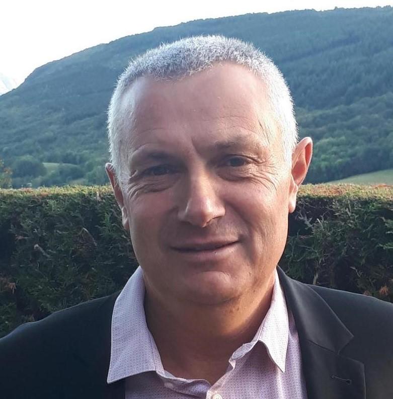 Jean-François Braissand