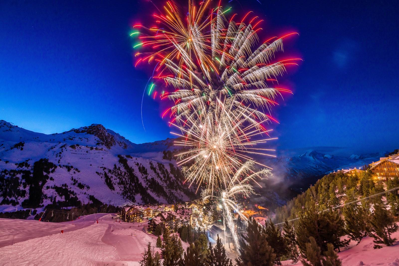 Evènements aux Arcs, en Savoie