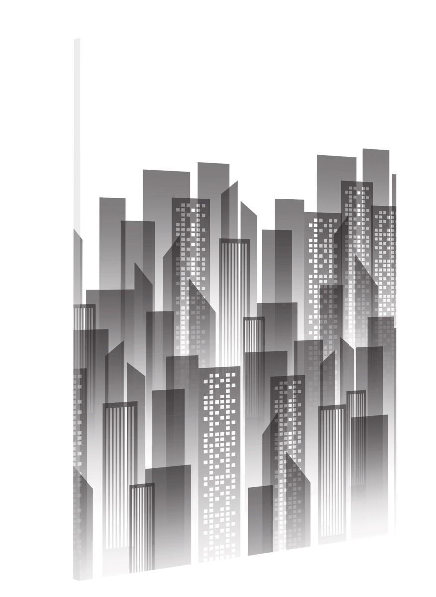 Architecture - Gratte ciel skyline