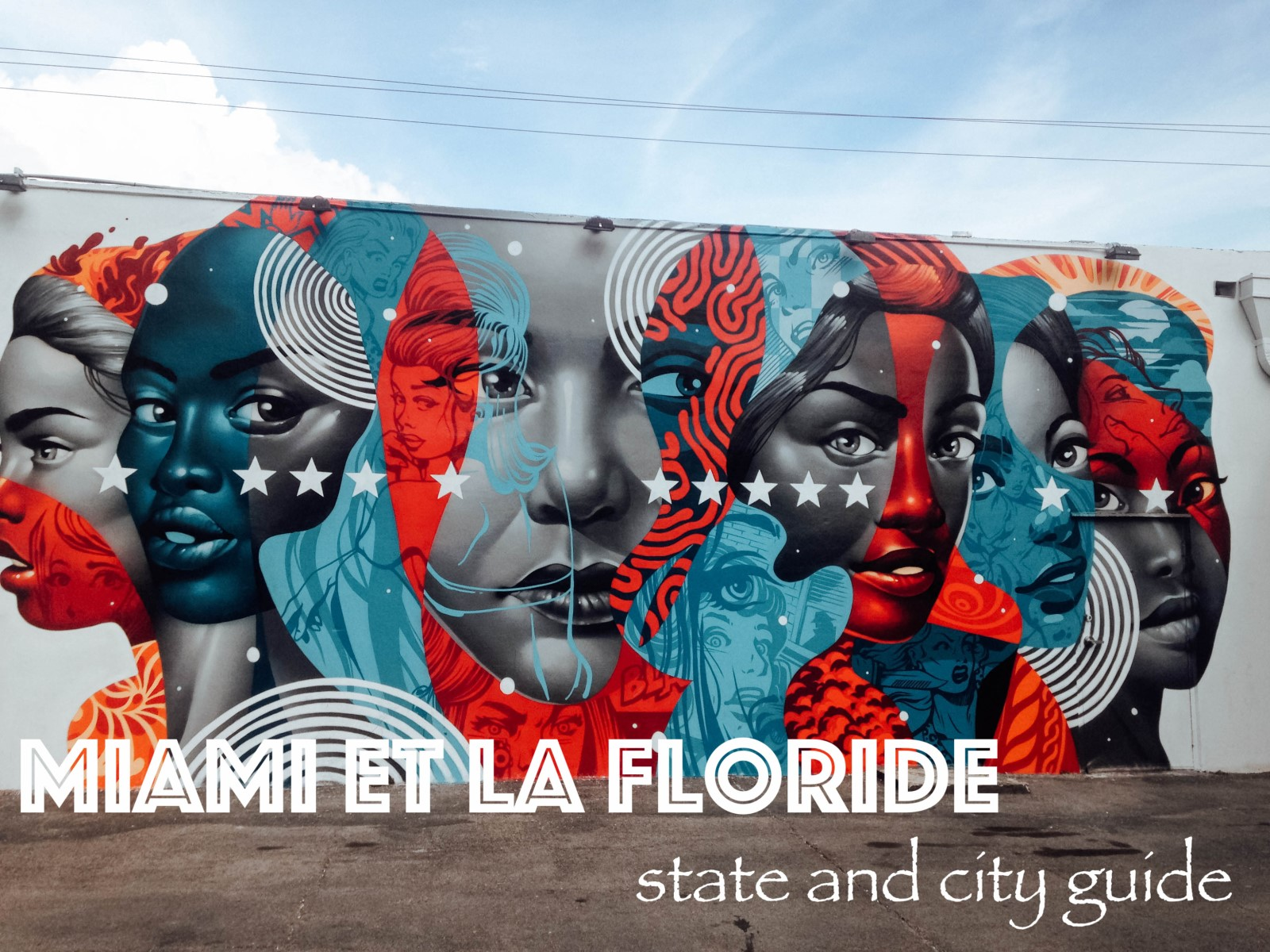 Miami, ville d'art et de design