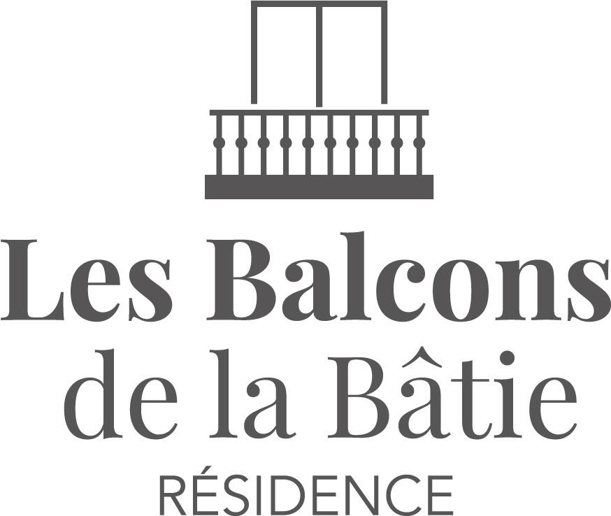 Les balcons de la Batie