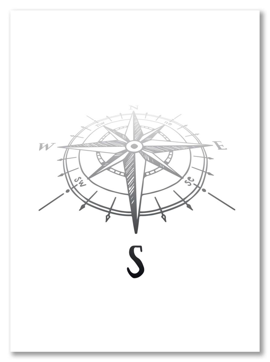 Séjour moderne - Compass