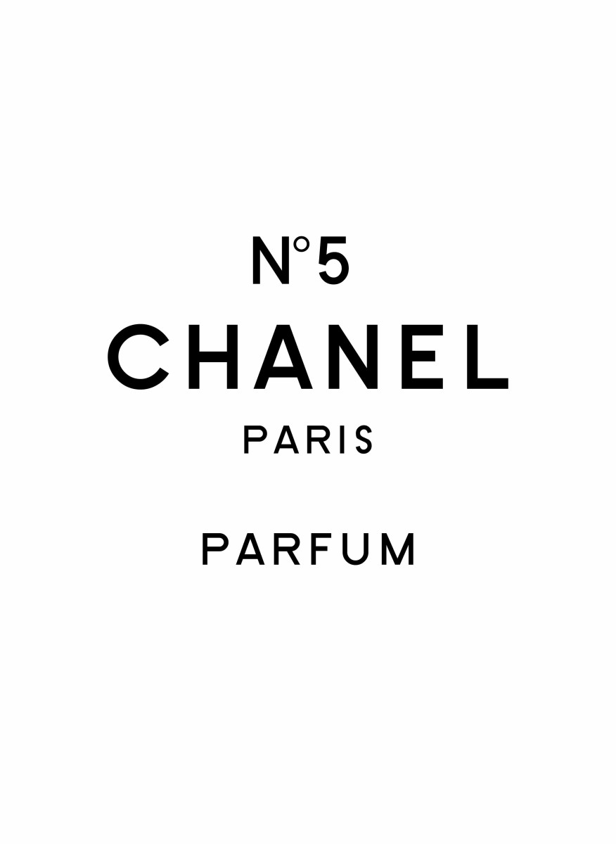 Marques - Chanel