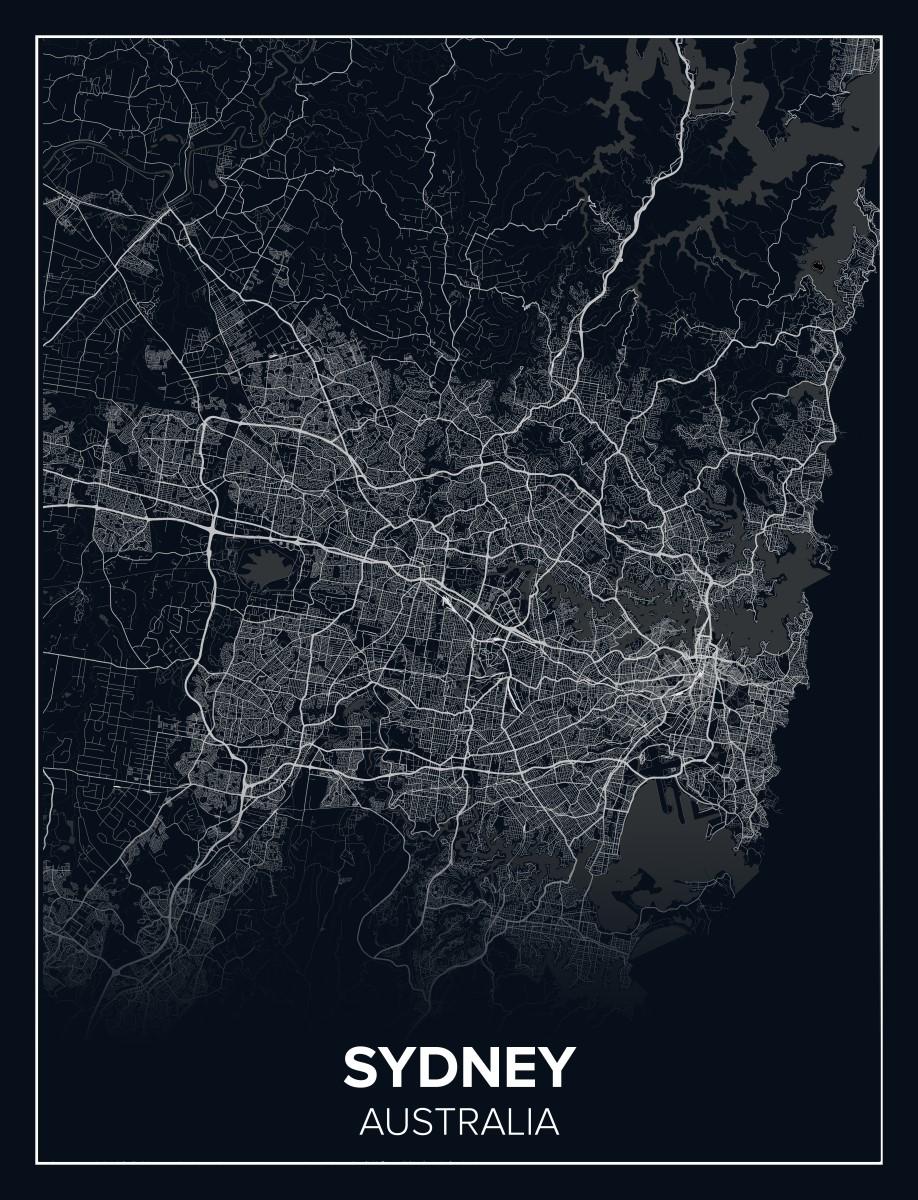 Villes - Sydney