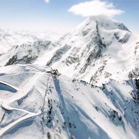 wonders of Paradiski ski area