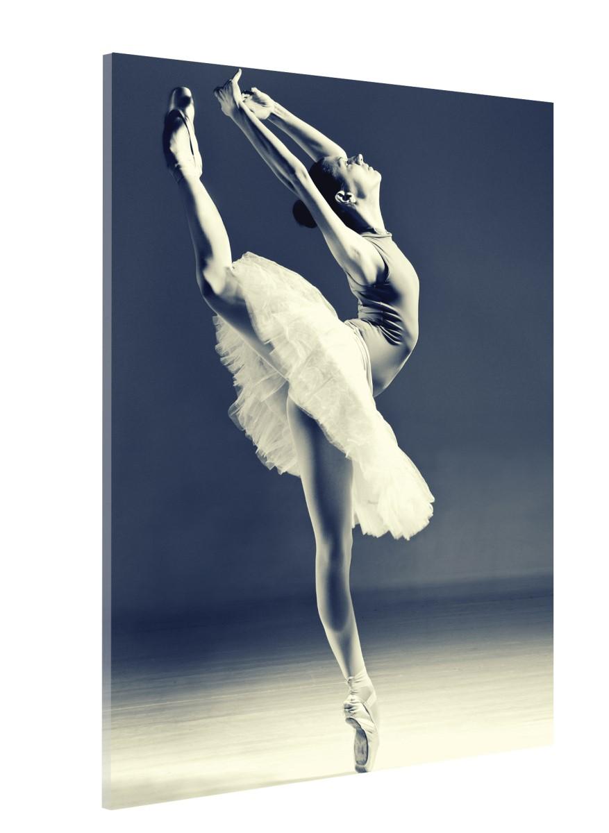 Danse - Classique Arabesque