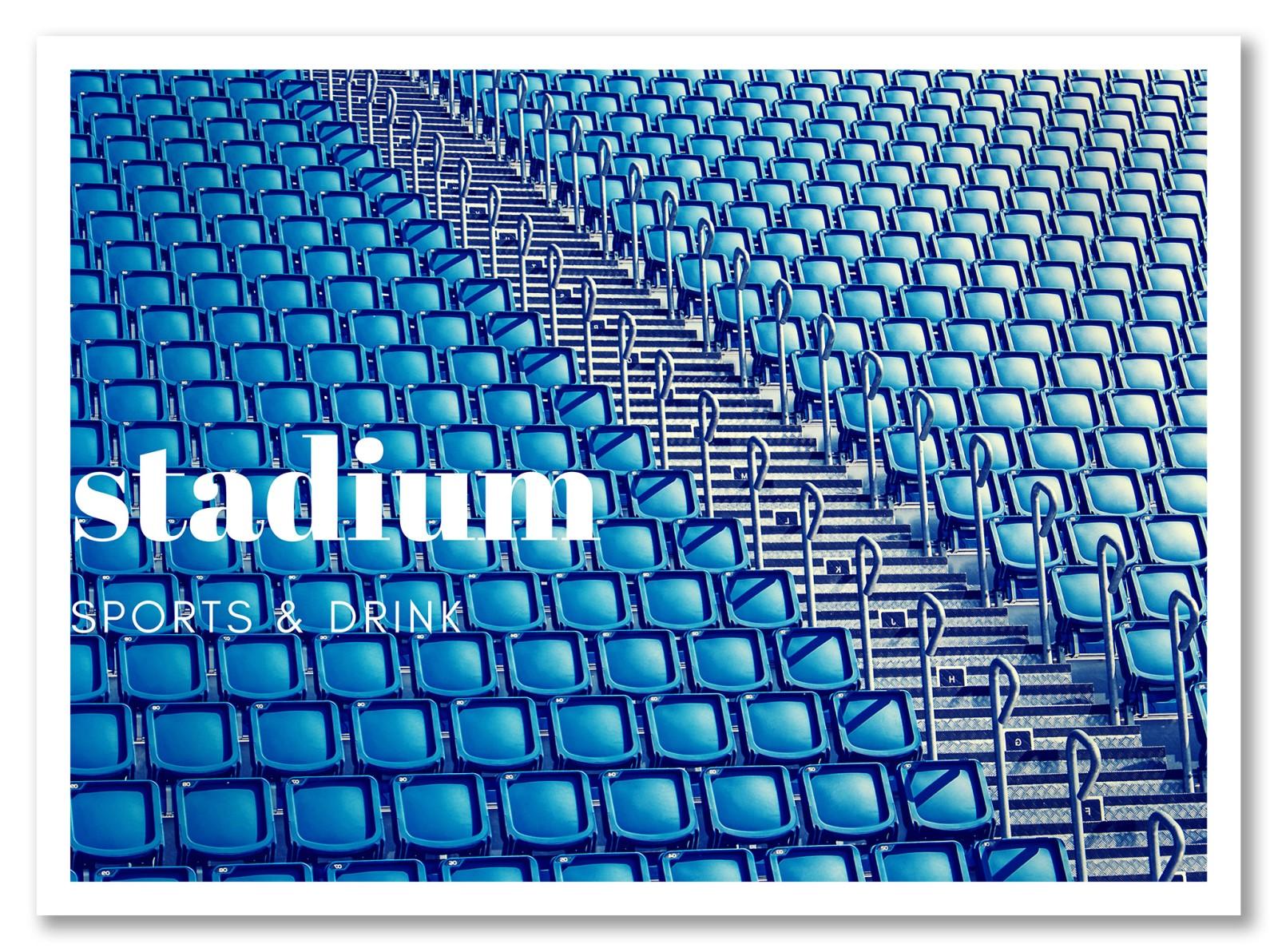 Architecture - Stadium