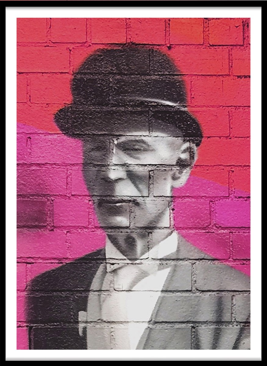 Street Art - L