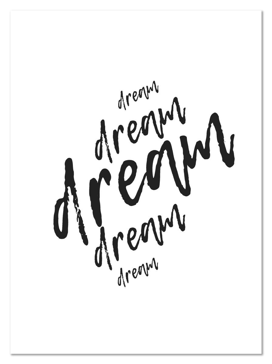 Ecriture - Dream