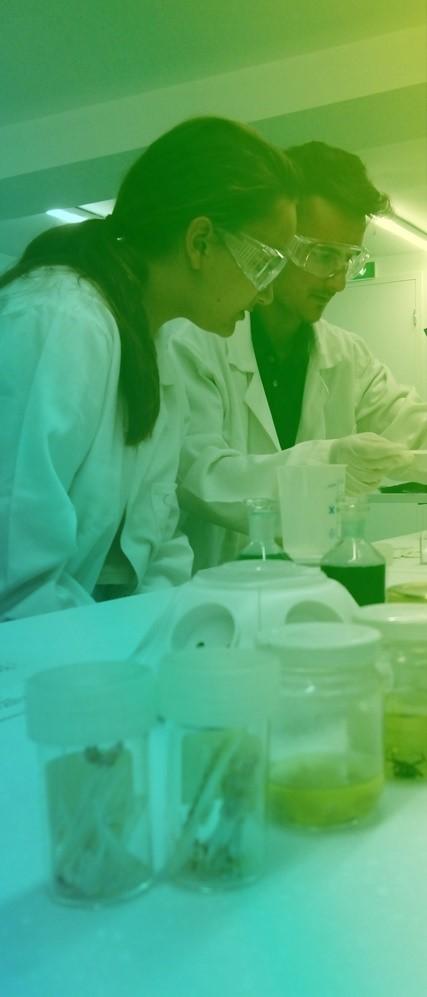 aqualis - Un peu de chimie pour déjouer le poison !