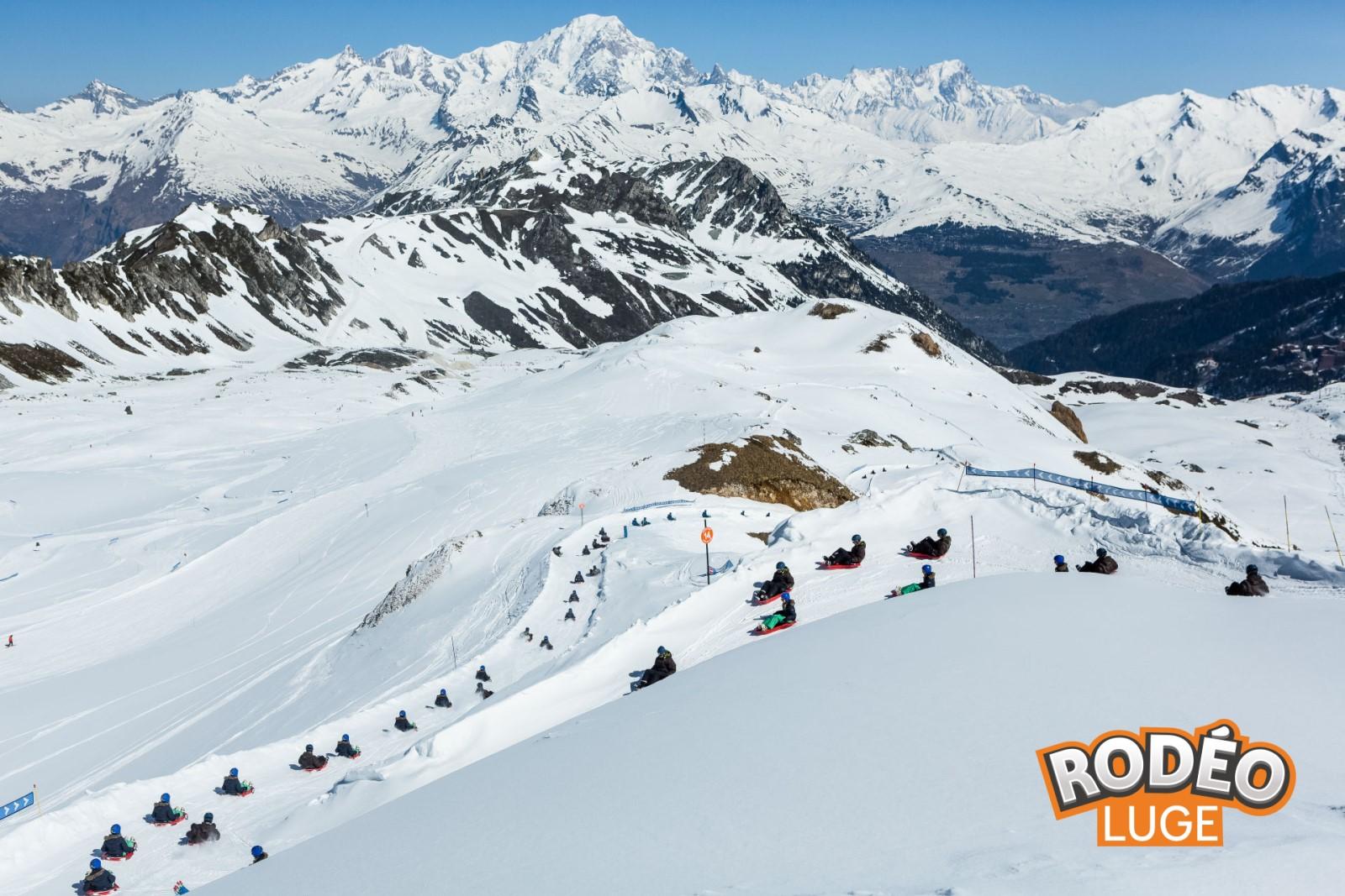 Activités pour toute la famille dans les Alpes