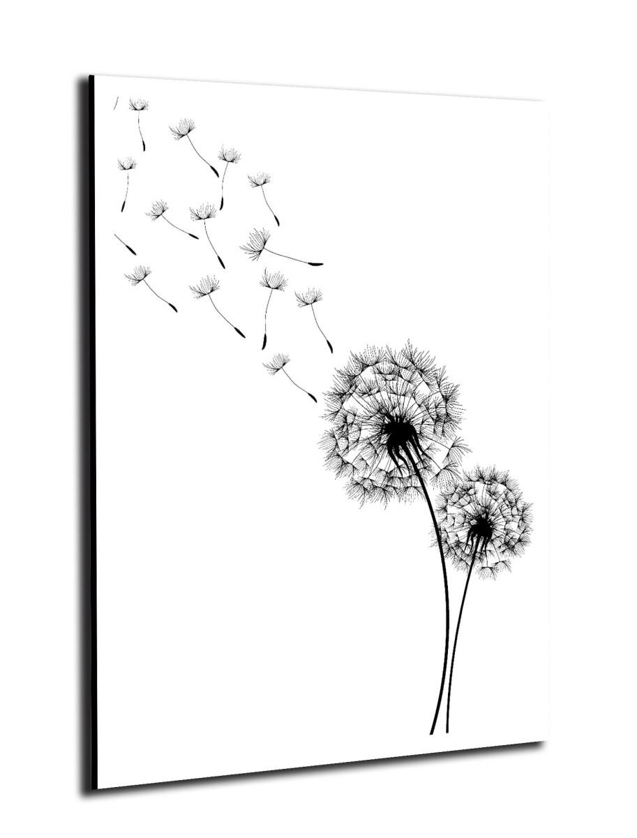 Fleurs - Au Vent