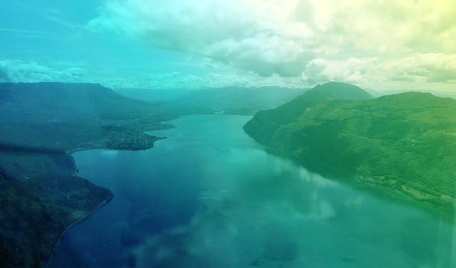 aqualis - le lac du Bourget