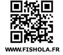 QR code à scanner pour télécharger l'application