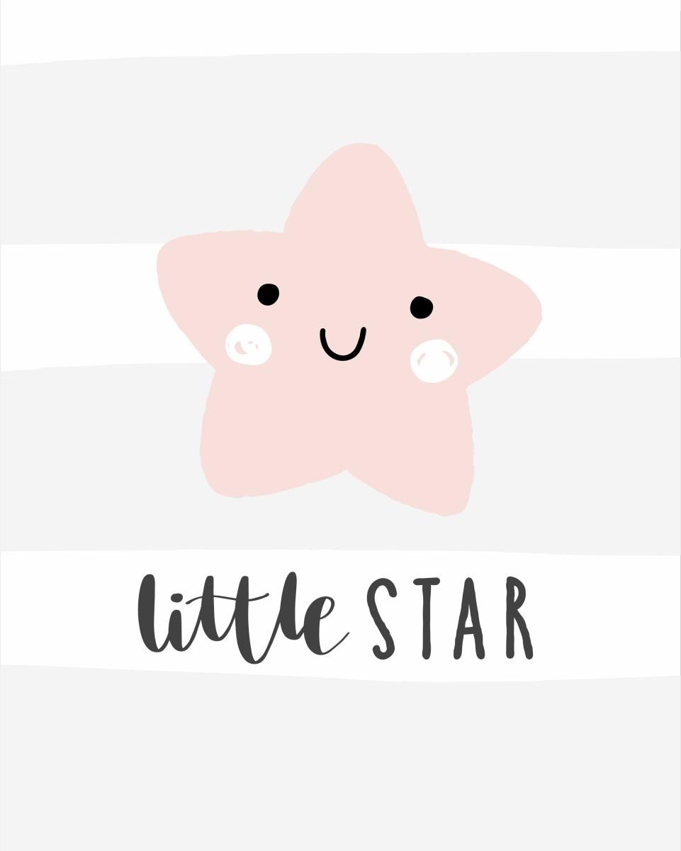 Enfant Mon étoile