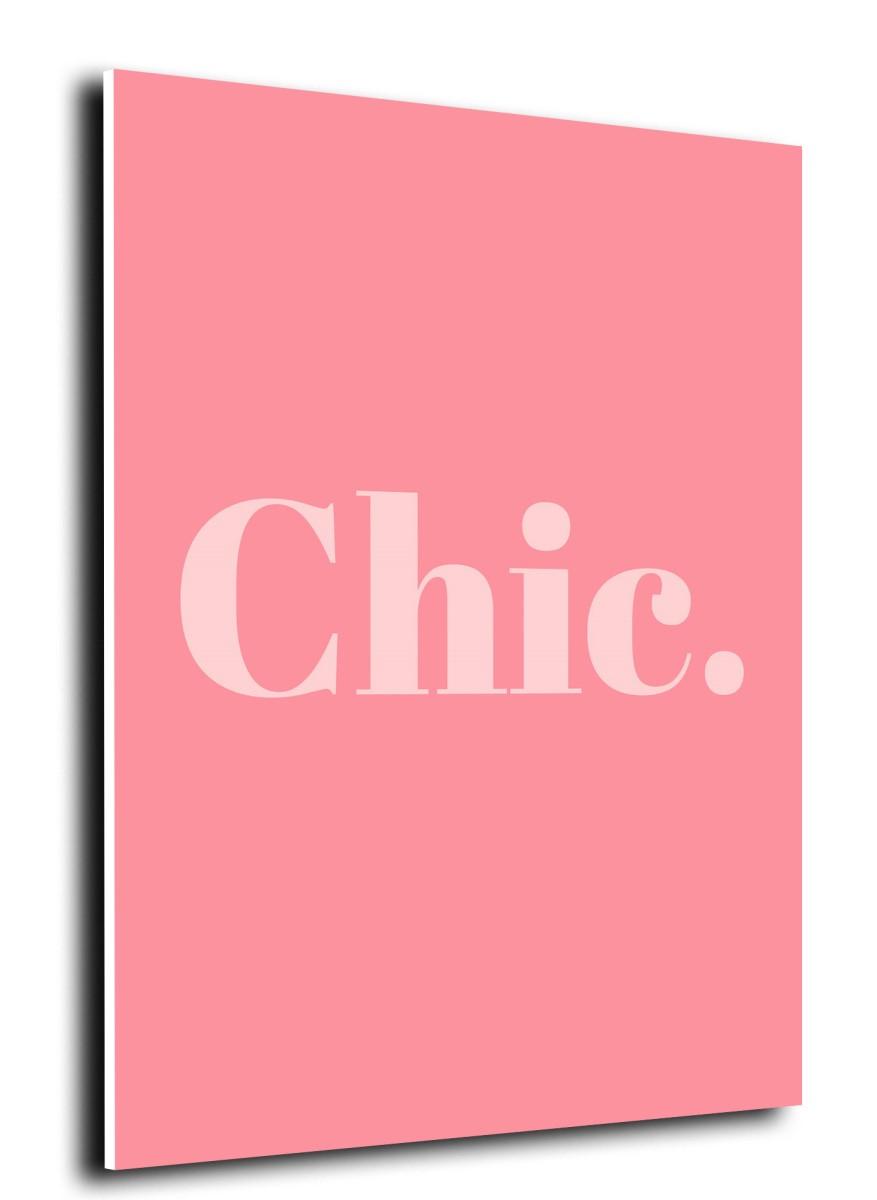 Pastel - Chic