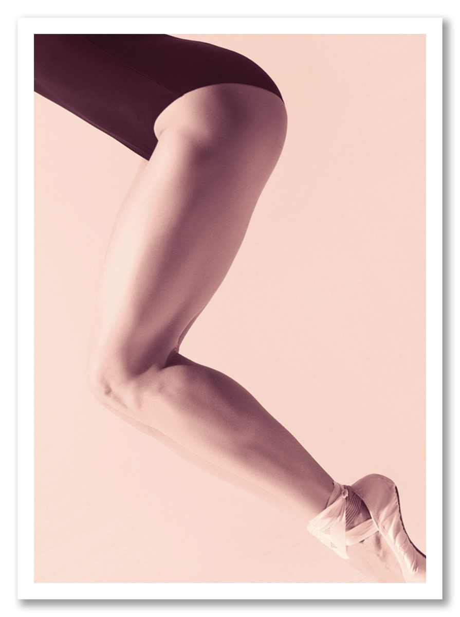 Danse - Les Jambes