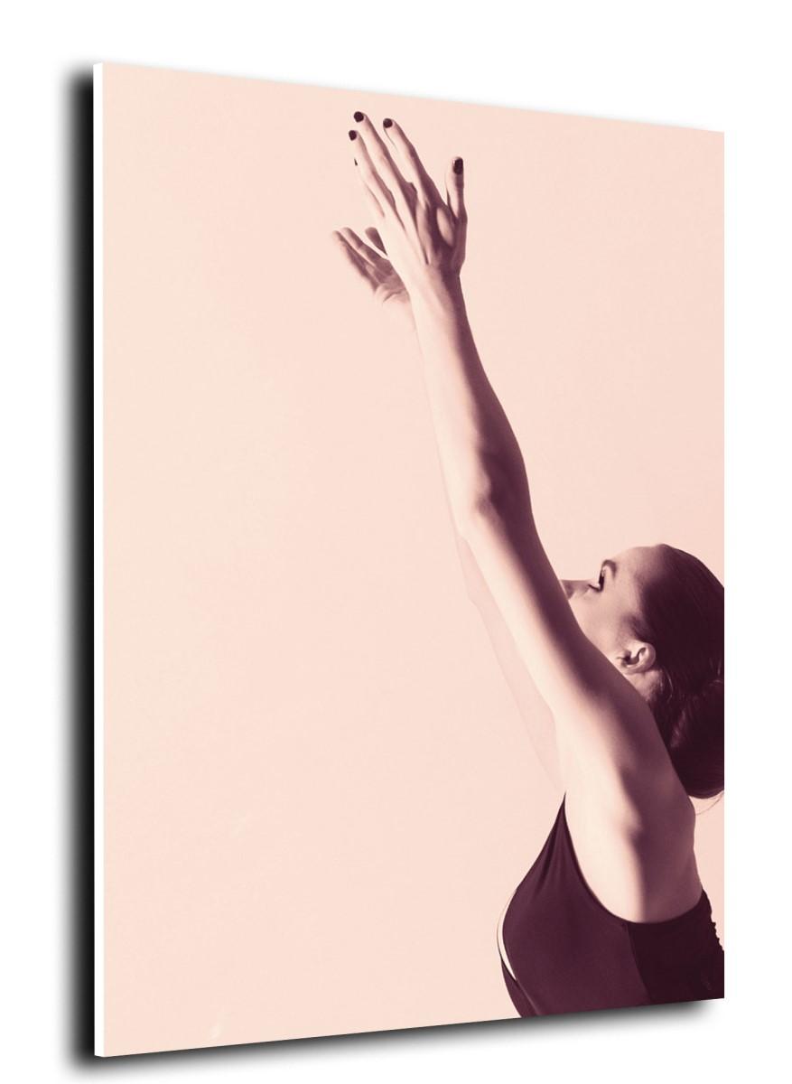 Danse - Levé de bras