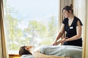 MASSAGE SIGNATURE DEEP NATURE «L'IMMERSION»