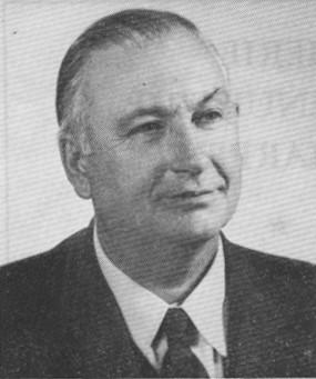 André Blin