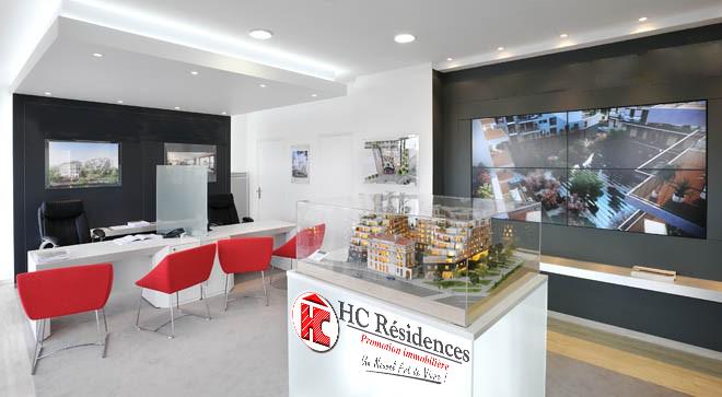 HC Résidences