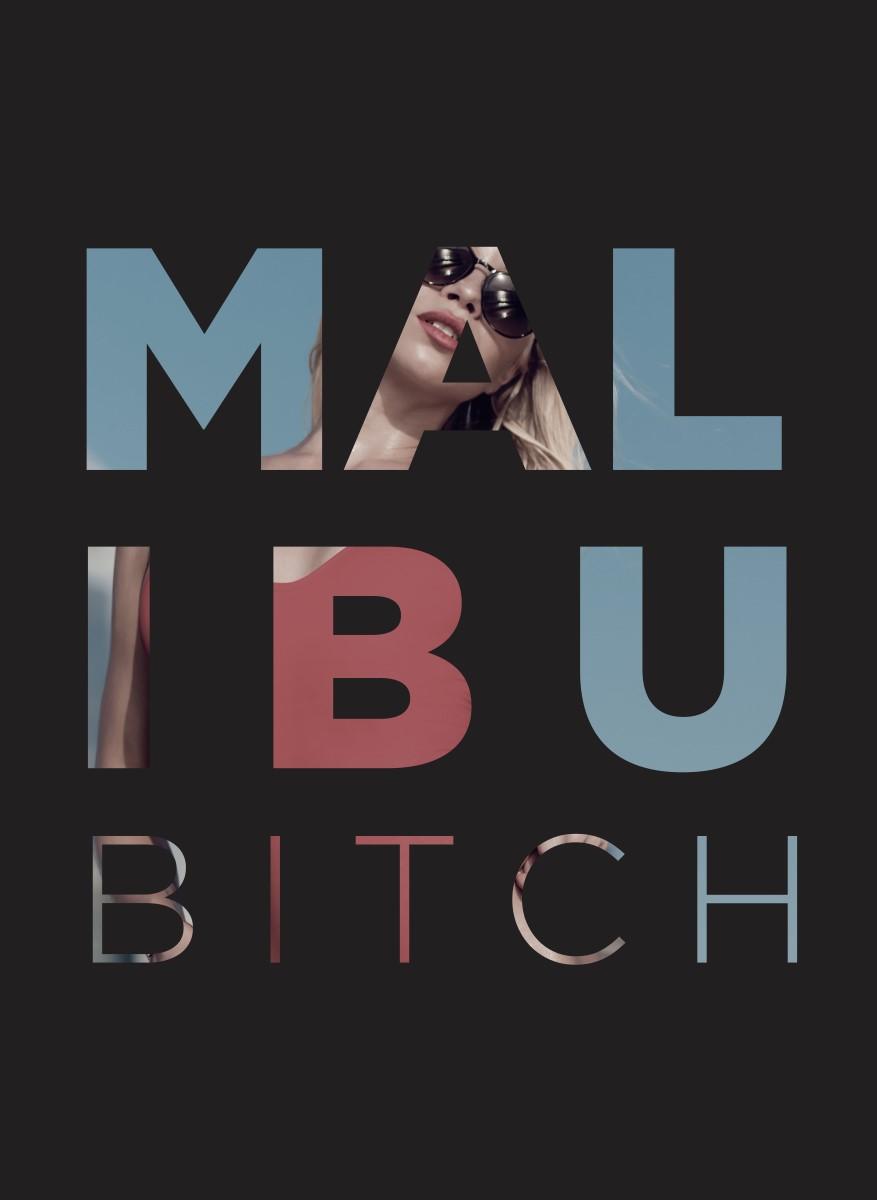 Industriel - Californi Malibu bitch
